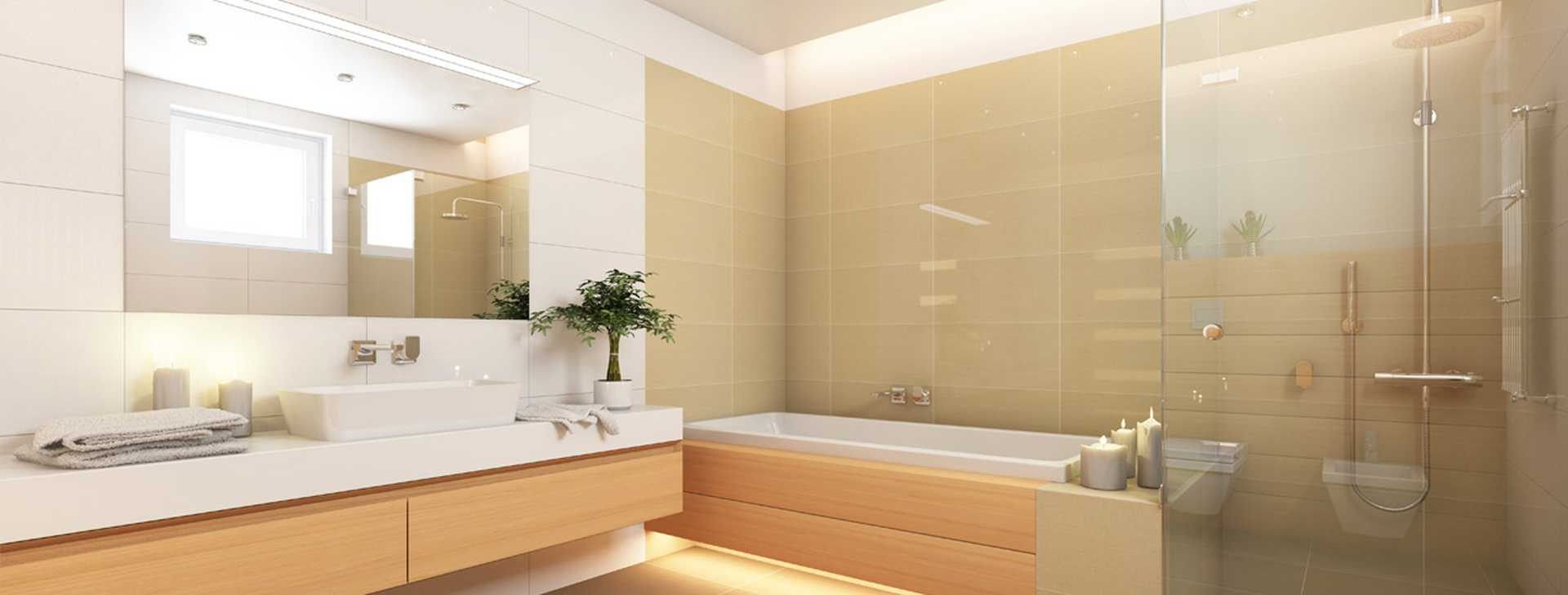 Internal Waterproofing Solutions For Residential Construction