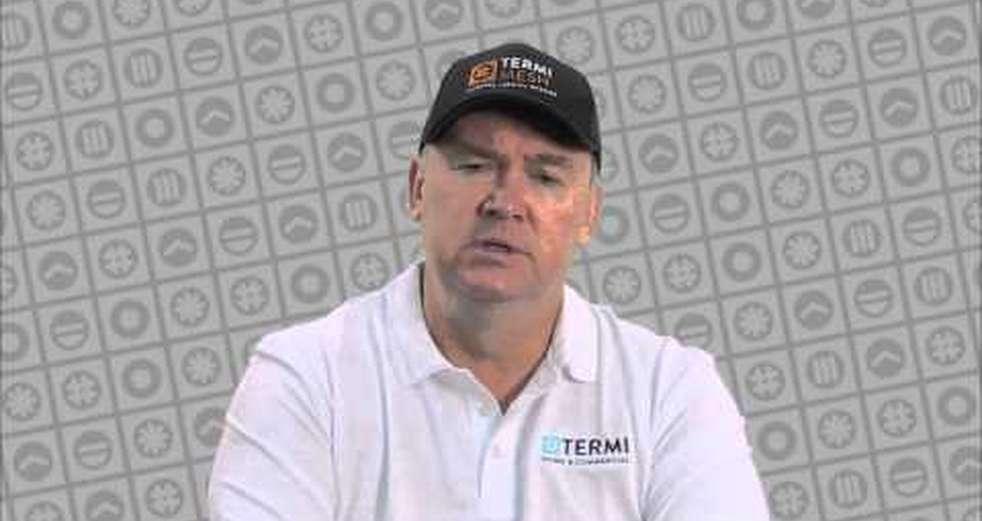 Chris Fisher - Termitrust Mackay Owner