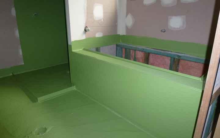 Internal Waterproofing Systems - Adelaide, Brisbane, Perth ...