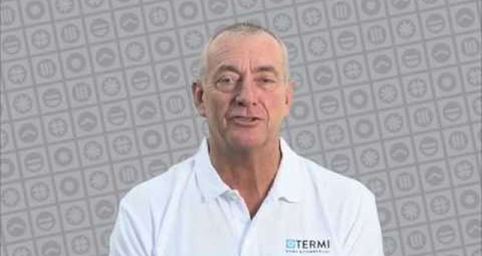 Wayne Smith - Termi Home & Commercial (Cairns) Owner