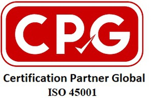ISO 45001 - Occupational Health & Safety Management Systems