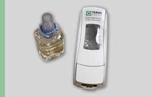 Hand Soap Dispensers - Manual
