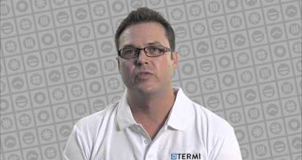 Chris Faint - Termi Home & Commercial (Ipswich)
