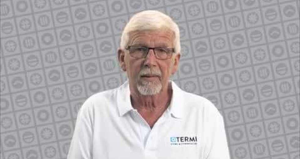 Kevin Ramage - Termitrust Rockhampton Owner
