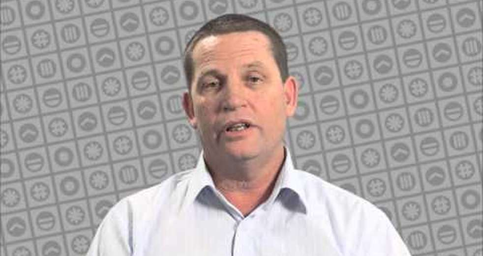 Paul Hutchison - Termi Home & Commercial (QLD) Manager