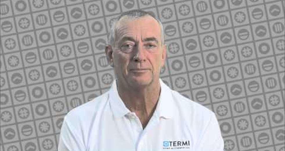Wayne Smith - Termitrust Cairns Owner