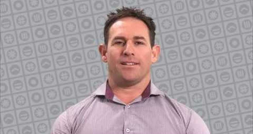 Anthony D'Amico - Termi Home & Commercial (WA) Manager