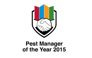 WINNER - AEPMA PEST MANAGER OF THE YEAR (WA)