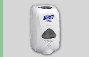 Hand Sanitiser Dispensers - Auto