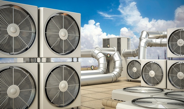 Ensure your air conditioning system is also a healthcare system