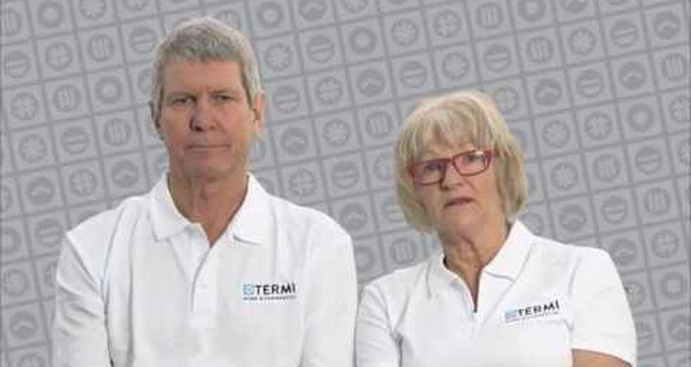 Gary & Kay Ralph - Termitrust Busselton Owners