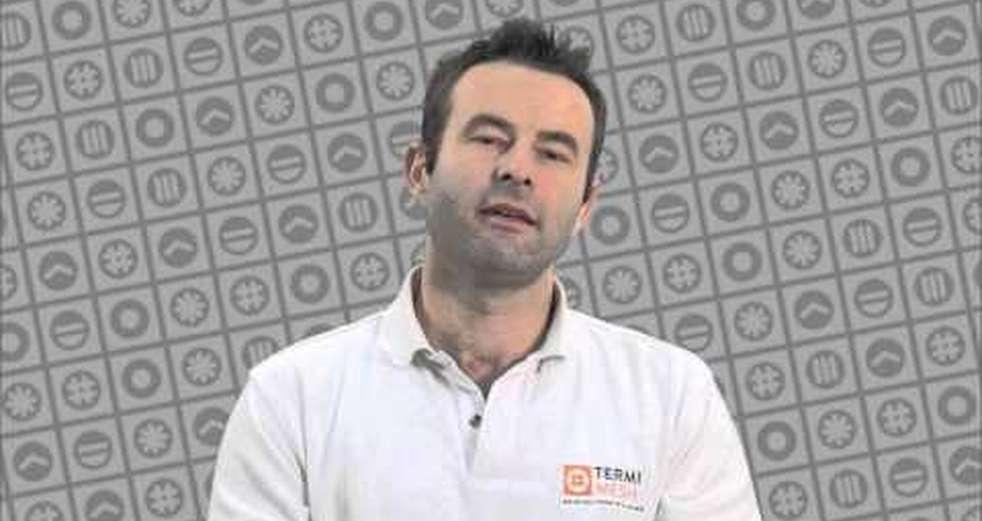 Mark Sonneveld - Termimesh Sydney Owner