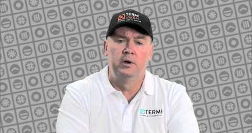 Chris Fisher - Termimesh Townsville Owner