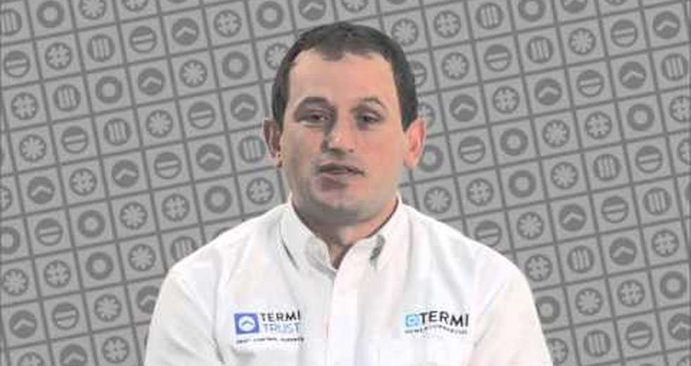 Paul Fisher - Termitrust Adelaide Manager