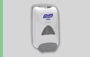 Hand Sanitiser Dispenser - Manual