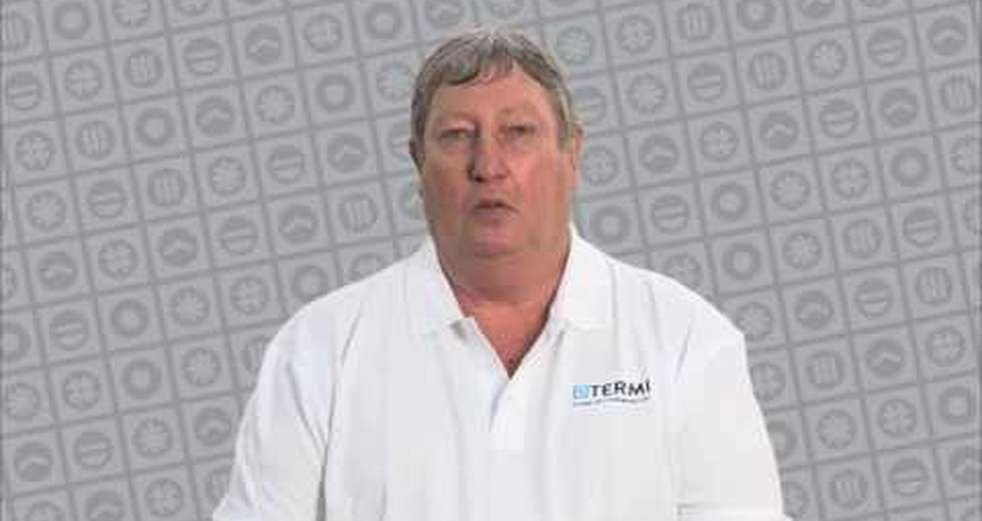 John Baker - Termi Home & Commercial (Northern Highlands) Owner