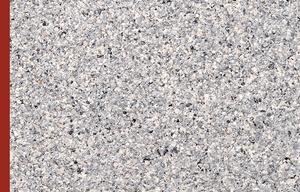 Grey Metal Marble